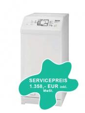 Miele Waschmaschine Toplader, Comfort-Lift, Fahrrahmen, WW630WPM
