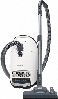 Miele Bodenstaubsauger Silence mit Staubbeutel Complete C3 Silence