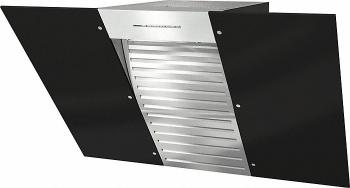 Miele Wand-Dunstabzugshaube DA6096 W Black Wing