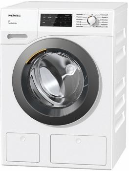 Miele Waschmaschine Frontlader, Hausgeräte-Vernetzung, WCG670 WPS