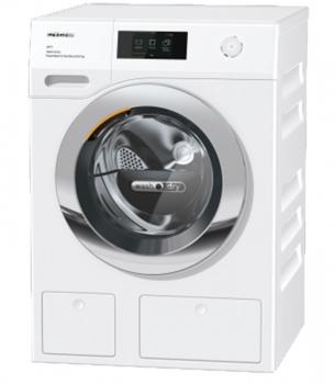 Miele Waschtrockner WTR870WPM