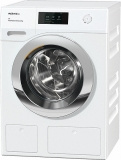 Miele Waschmaschine Frontlader W1 Chrome Edition WCR870WPS Hausgeräte-Vernetzung