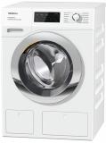 Miele Waschmaschine Frontlader Säulenfähig Hausgerätevernetzung WEI875 WPS PWash