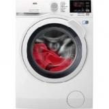 Waschtrockner Frontlader DualSense Technologie