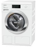 Miele Waschmaschine Frontlader WTR860WPM, Hausgeräte-Vernetzung