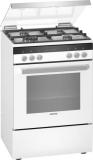Mixed cooker Standherd Gas-Kochfeld